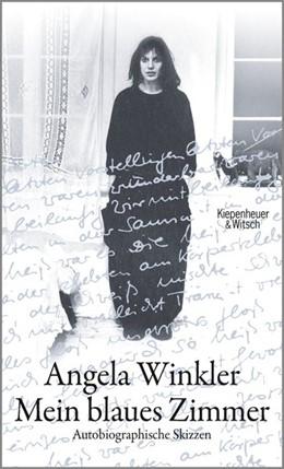 Abbildung von Winkler / Landes | Mein blaues Zimmer | 2019 | Autobiographische Skizzen