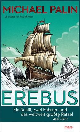 Abbildung von Palin | Erebus | 1. Auflage | 2019 | beck-shop.de