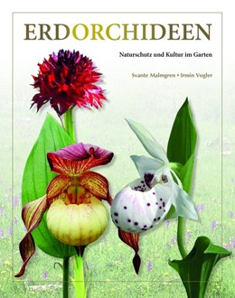 Abbildung von Malmgren / Vogler | Erdorchideen | 1. Auflage | 2019 | beck-shop.de
