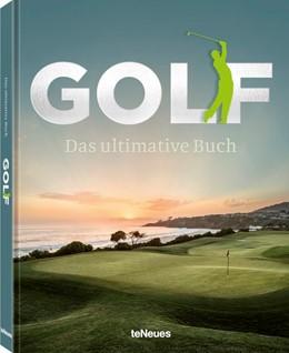 Abbildung von Maiwald / Feierabend   Golf - Das ultimative Buch   2019