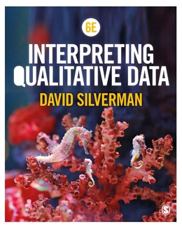 Abbildung von Silverman | Interpreting Qualitative Data | 6. Auflage | 2019 | beck-shop.de