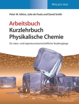 Abbildung von Atkins / de Paula | Kurzlehrbuch Physikalische Chemie | 1. Auflage | 2020 | beck-shop.de