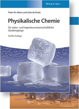 Abbildung von Atkins / de Paula / Smith | Physikalische Chemie | 2020 | für natur- und ingenieurwissen...