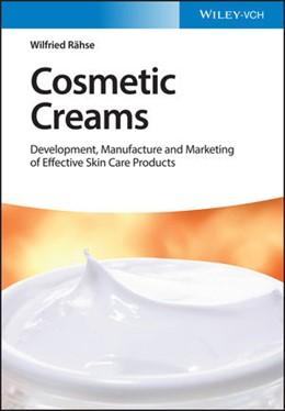 Abbildung von Rähse   Cosmetic Creams   1. Auflage   2019   beck-shop.de