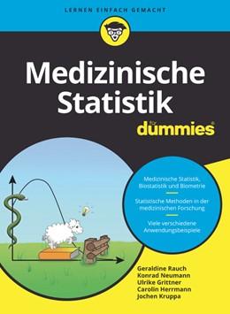 Abbildung von Rauch / Kruppa | Medizinische Statistik für Dummies | 1. Auflage | 2020 | beck-shop.de