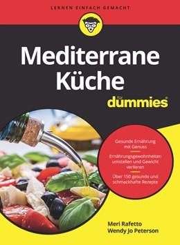 Abbildung von Raffetto / Peterson   Mediterrane Küche für Dummies   2019