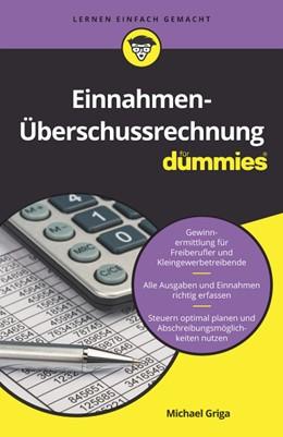 Abbildung von Griga | Einnahmen-Überschussrechnung für Dummies | 2019
