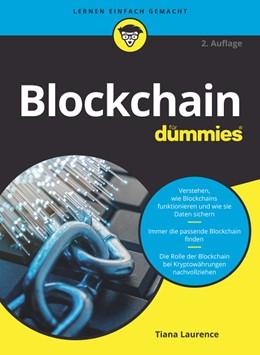 Abbildung von Laurence   Blockchain für Dummies   2019