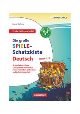 Abbildung von Wehren | Klasse 1/2 - Die große Spiele-Schatzkiste | 2019 | Schnell einsetzbare Lernspielm...