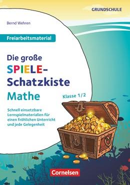 Abbildung von Wehren | Klasse 1/2 - Die große Spiele-Schatzkiste | 1. Auflage | 2019 | beck-shop.de