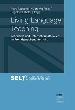 Abbildung von Ruisz / Rauschert   Living Language Teaching   1. Auflage   2019   beck-shop.de