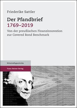 Abbildung von IBF   Der Pfandbrief 1769–2019   1. Auflage   2019   beck-shop.de