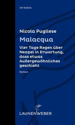 Abbildung von Pugliese   Malacqua   1. Auflage   2019   beck-shop.de