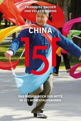 Abbildung von Hauser / Häring   China 151   2. Auflage   2019   beck-shop.de