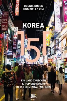 Abbildung von Kubek / Kim   Korea 151   4. Auflage   2019   beck-shop.de
