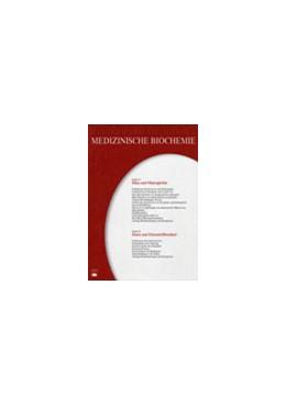 Abbildung von Scholz | Medizinische Biochemie. Ein Lernbuch in Einzeldarstellungen | 2003 | Kapitel 5/6: Häm und Hämoglobi...