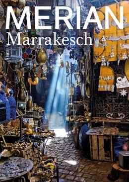 Abbildung von MERIAN Marrakesch 12/19 | 2019