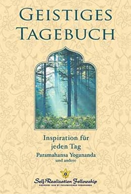 Abbildung von Yogananda   Geistiges Tagebuch   2. Auflage   2020   Inspiration für jeden Tag
