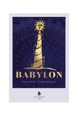 Abbildung von Senkel / Zaimoglu | Babylon | 1. Auflage | 2019 | beck-shop.de