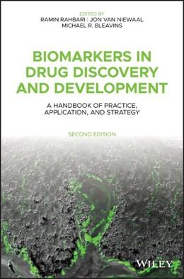 Abbildung von Rahbari / Niewaal | Biomarkers in Drug Discovery and Development | 2. Auflage | 2020 | beck-shop.de
