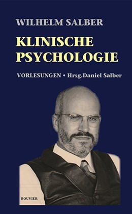 Abbildung von Salber | Klinische Psychologie | 2019 | Vorlesungen