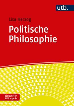 Abbildung von Herzog | Politische Philosophie | 1. Auflage | 2019 | beck-shop.de