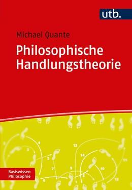 Abbildung von Quante | Philosophische Handlungstheorie | 2019