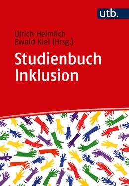 Abbildung von Heimlich / Kiel   Studienbuch Inklusion   2019