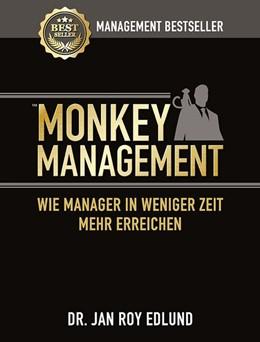 Abbildung von Edlund, J: Monkey Management | 1. Auflage | | beck-shop.de