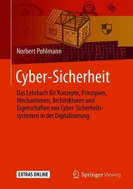 Abbildung von Pohlmann   Cyber-Sicherheit   2019