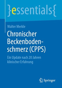 Abbildung von Merkle | Chronischer Beckenbodenschmerz (CPPS) | 2019 | Ein Update nach 20 Jahren klin...
