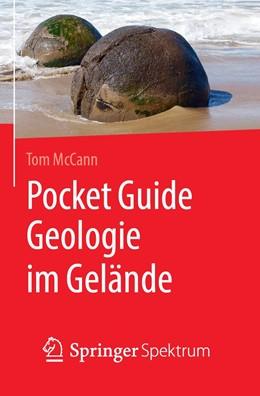 Abbildung von McCann | Pocket Guide Geologie im Gelände | 2019
