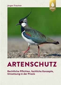 Abbildung von Trautner   Artenschutz   2020   Rechtliche Pflichten, fachlich...