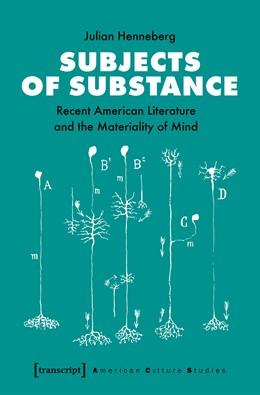 Abbildung von Henneberg | Subjects of Substance | 1. Auflage | 2020 | beck-shop.de