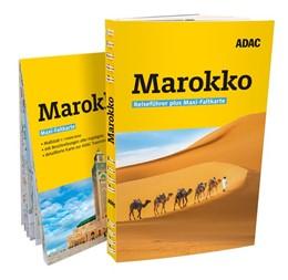 Abbildung von Marot | ADAC Reiseführer plus Marokko | 2019 | mit Maxi-Faltkarte zum Herausn...