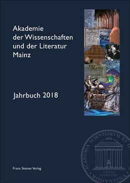 Abbildung von Akademie der Wissenschaften | Akademie der Wissenschaften und der Literatur Mainz – Jahrbuch 69 (2018) | 2019