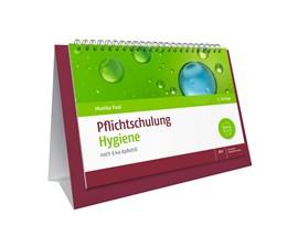 Abbildung von Paul | Pflichtschulung Hygiene | 2., aktualisierte Auflage | 2019 | nach § 4a ApBetrO