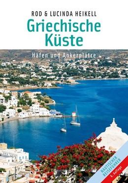 Abbildung von Heikell | Griechische Küsten | 6. Auflage | 2019 | beck-shop.de