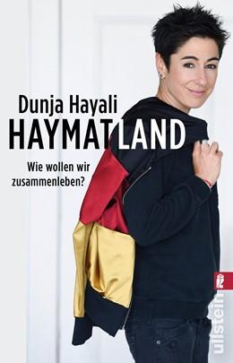 Abbildung von Hayali | Haymatland | 1. Auflage | 2019 | beck-shop.de