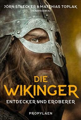 Abbildung von Staecker / Toplak   Die Wikinger   1. Auflage   2019   beck-shop.de