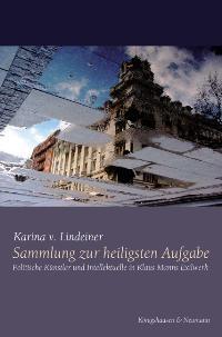 Sammlung zur heiligsten Aufgabe | Lindeiner, 2007 | Buch (Cover)