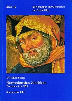 Bartholomäus Zeitblom | Bosch, 2000 | Buch (Cover)