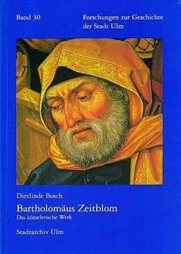 Abbildung von Bosch   Bartholomäus Zeitblom   2000   Das künstlerische Werk   30