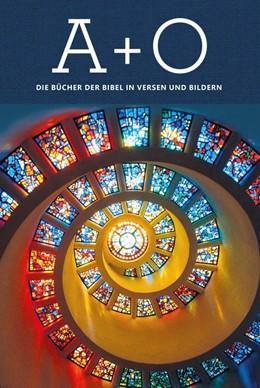 Abbildung von Agentur des Rauhen Hauses   A + O   2019   Die Bücher der Bibel in Versen...