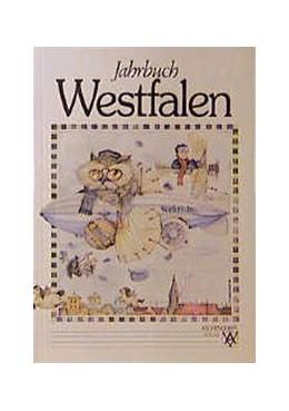 Abbildung von Krewerth | Jahrbuch Westfalen | 1999 | Die neue Ausgabe 2000 mit zwei...