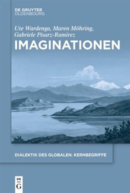 Abbildung von Wardenga / Möhring   Imaginationen   1. Auflage   2019   beck-shop.de