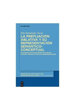 Abbildung von Hernández Socas   La prefijación ablativa y su representación semántico-conceptual   2020   Equivalencias interlingüística...   446