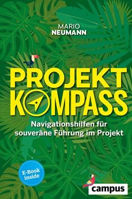 Abbildung von Neumann   Projekt-Kompass   2019   Navigationshilfen für souverän...