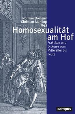 Abbildung von Domeier / Mühling | Homosexualität am Hof | 2020 | Praktiken und Diskurse vom Mit... | 74