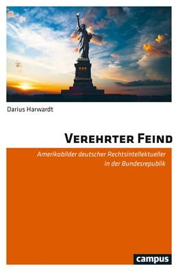 Abbildung von Harwardt | Verehrter Feind | 1. Auflage | 2019 | beck-shop.de